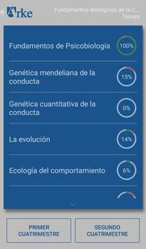 Arke App screenshot 3