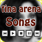 tina arena songs icon