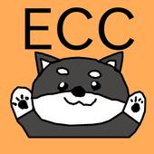 ECCComp時間割確認アプリ icon