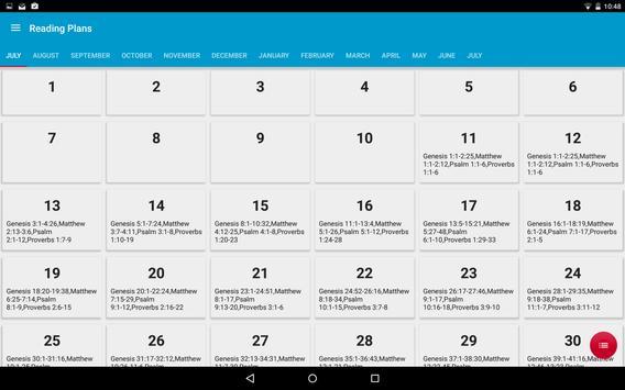 Bible screenshot 13