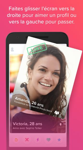 Tinder Plus : Free version for Android - APK Download