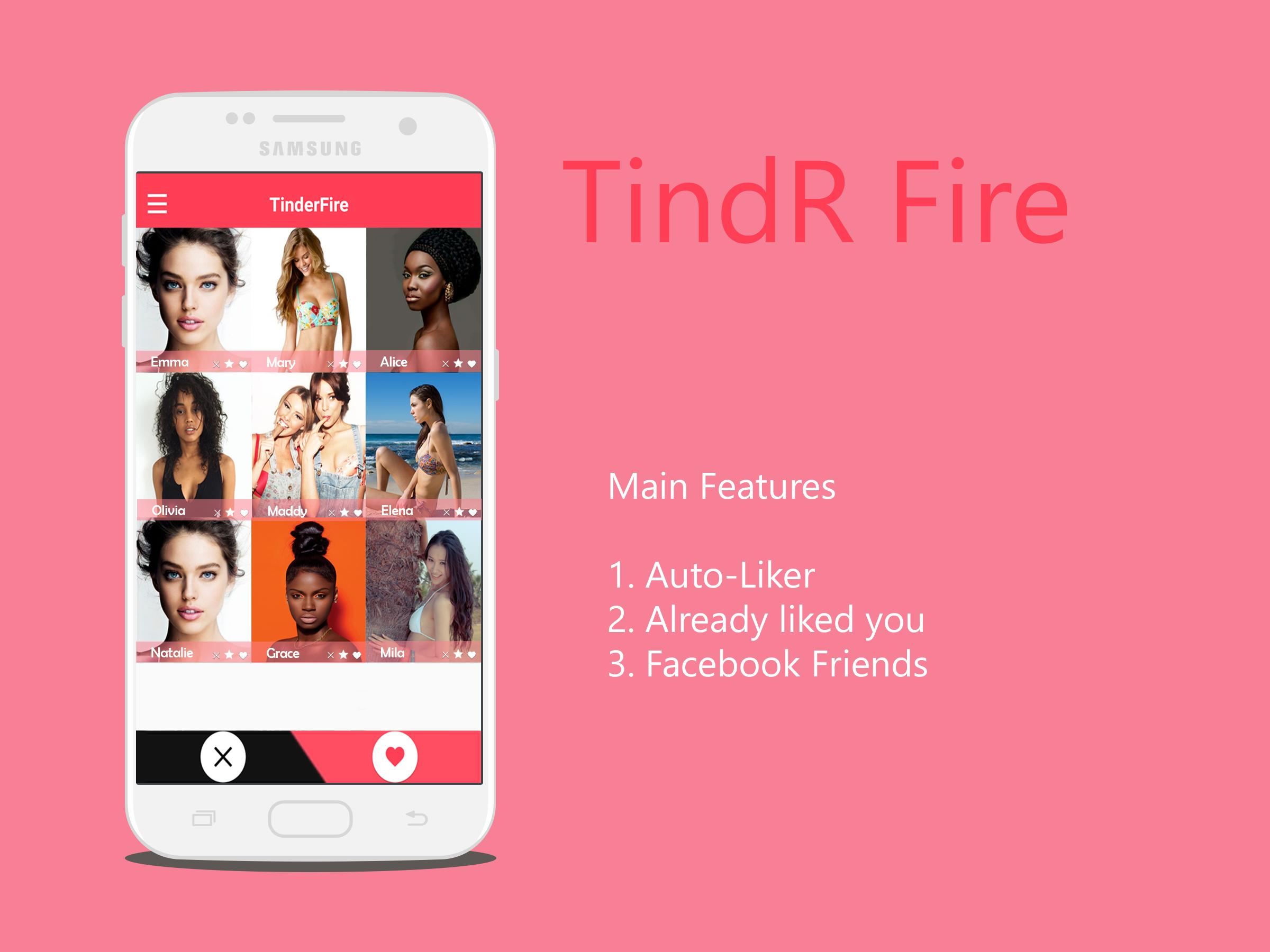 bonfire for tinder app store