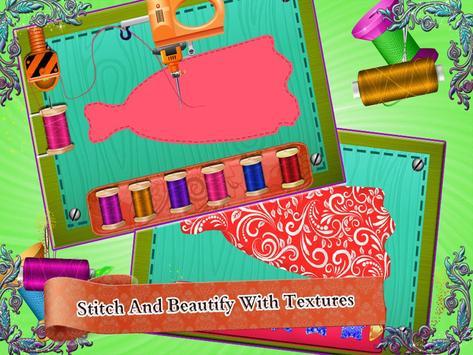 Princess Little Tailor Boutique screenshot 3