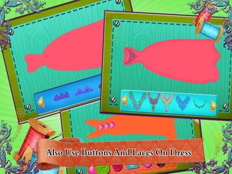 Princess Little Tailor Boutique screenshot 4