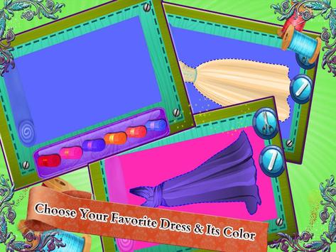Princess Little Tailor Boutique screenshot 9
