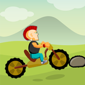 Hill Biking icon