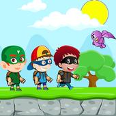 xBoy Adventure icon