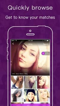 Sexy ChatNight -Dating & Fling apk screenshot