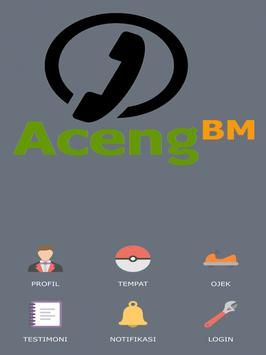 Aceng BM apk screenshot