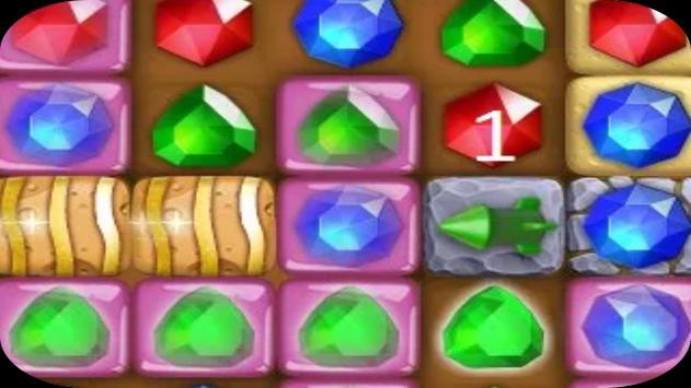 Guides Diamond Digger Saga poster