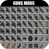 GUNS MODS icon
