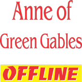 Anne of Green Gables story icon