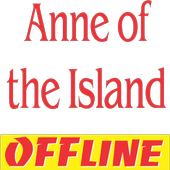 Anne of the Island story icon