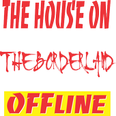 The House on the Borderland icon