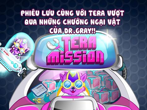 teRa Mission screenshot 6
