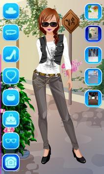 Teenage Fashion Girls screenshot 3
