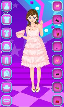 Teen Girls Street Fashion screenshot 4