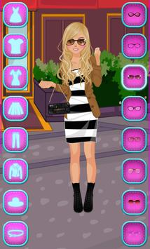 Teen Girls Street Fashion screenshot 5
