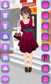 Teen Girls Street Fashion screenshot 1