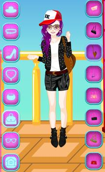 Teen Girls Street Fashion screenshot 2