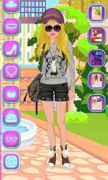 Trendy Fashion Girls screenshot 3