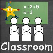 Tinkutara: Classroom icon