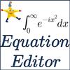 Equation Editor ícone