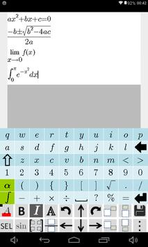 Equation Editor and Math Question and Answer Forum screenshot 7