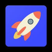 RocketClicker icon