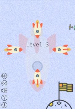 RocketClicker apk screenshot