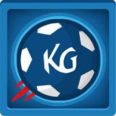 Kompas Soccer Rush icon