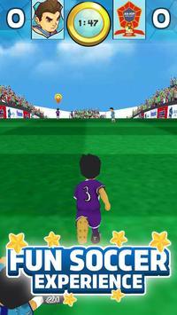 Kompas Soccer Rush screenshot 3
