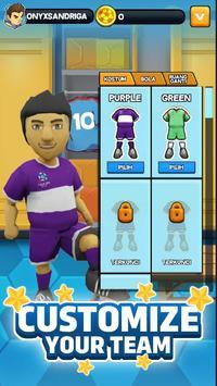 Kompas Soccer Rush screenshot 4