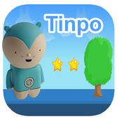 Tinpo Adventure Run icon