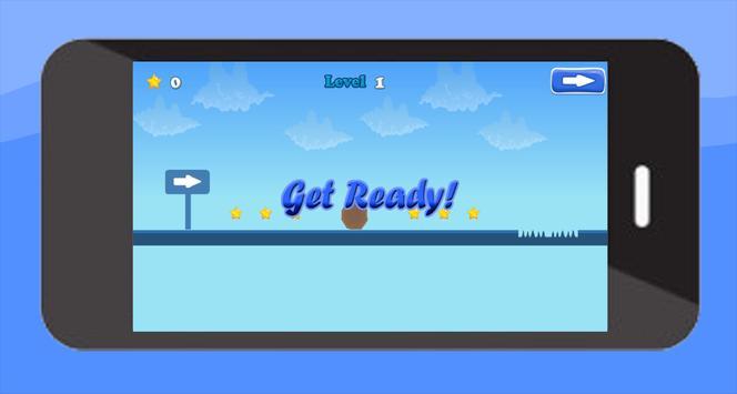 Tinpo Adventure Run apk screenshot