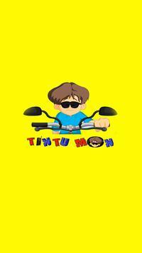 TINTUMON poster