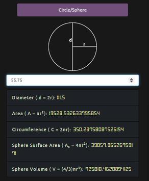 Tiny Calculation Beta 1.0 apk screenshot