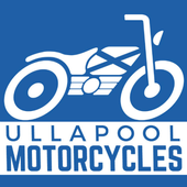 Ullapool Motorcycles Ltd icon