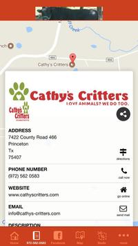 Cathy's Critters screenshot 3