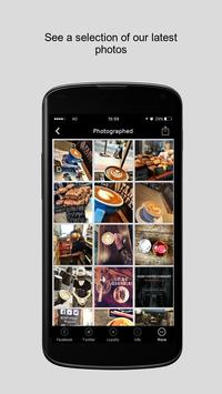 Tamp Coffee Co apk screenshot