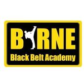 Byrne Black Belt Academy icon