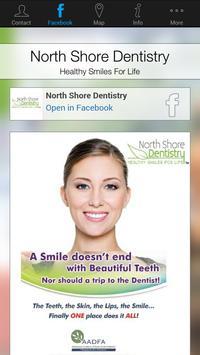 North Shore Dentistry apk screenshot