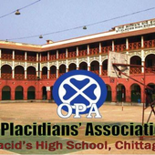 Old Placidians' Association icon