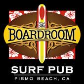 Boardroom Pismo Beach icon