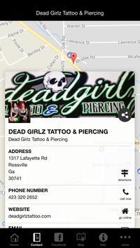 Dead Girlz screenshot 4
