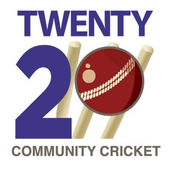 Twenty20 Community Cricket icon