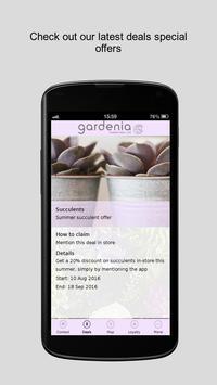 Gardenia of London screenshot 2