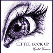 Get The Look Up icon