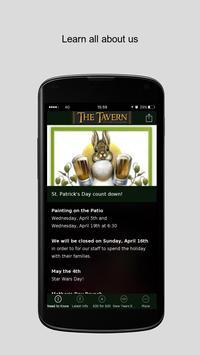 Tavern at St. Michael's screenshot 4