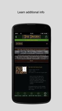 Tavern at St. Michael's screenshot 2